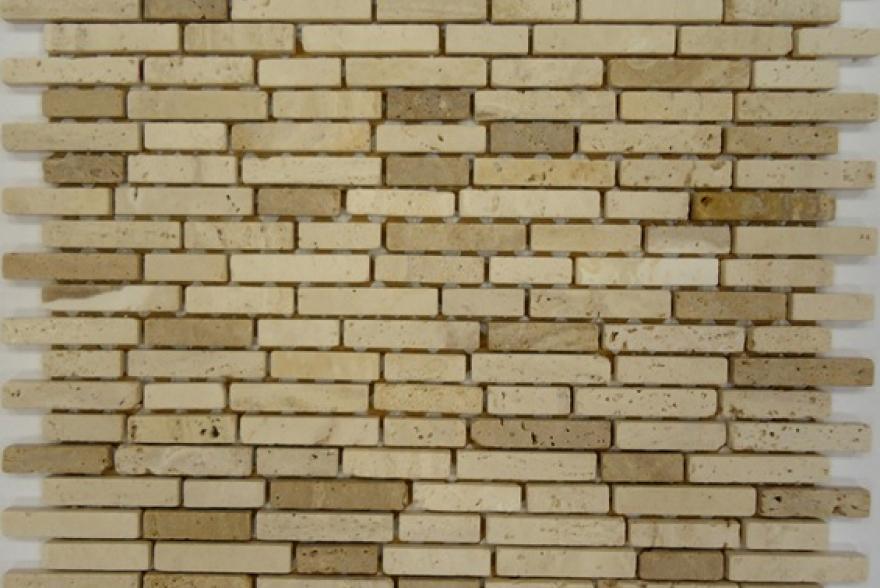 Мозаика каменная - Barcelona 3