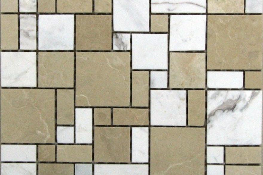 Мозаика каменная - Kair