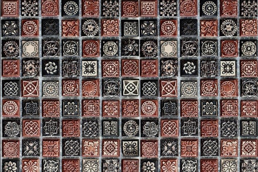 Мозаика каменная - Magic