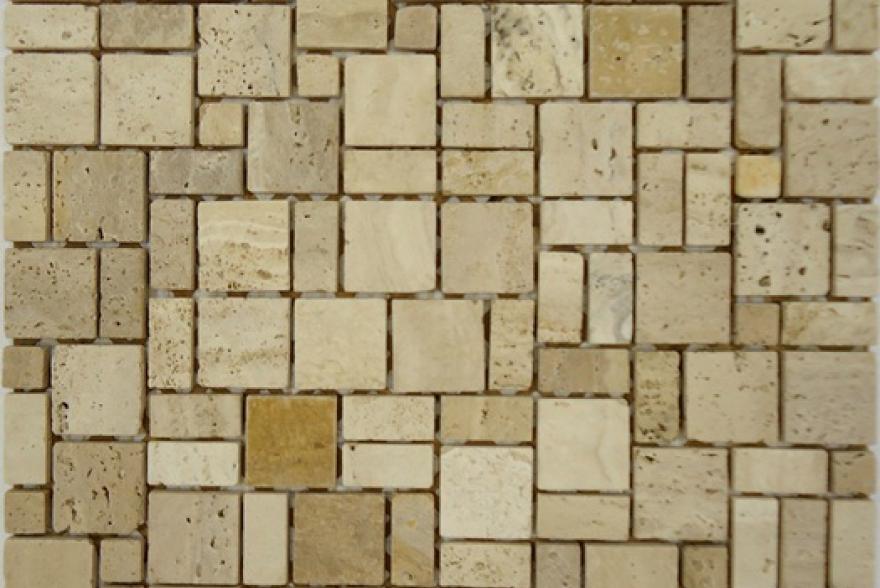 Мозаика каменная - Palermo