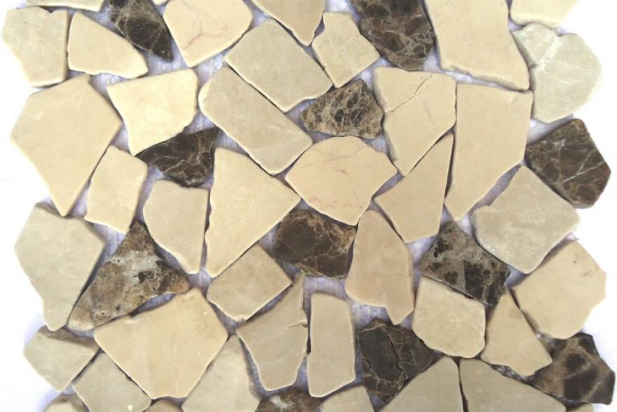 Мозаика каменная - Rim 4