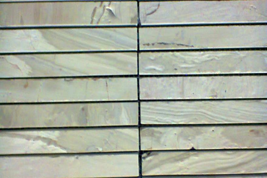 Мозаика каменная - Сланец Fine Wood