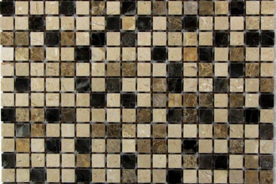 Мозаика каменная - Turin-15